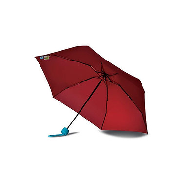 BG Berlin umbrella - RIO RED