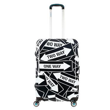 BG Berlin luggage - ALL WAYS 24''