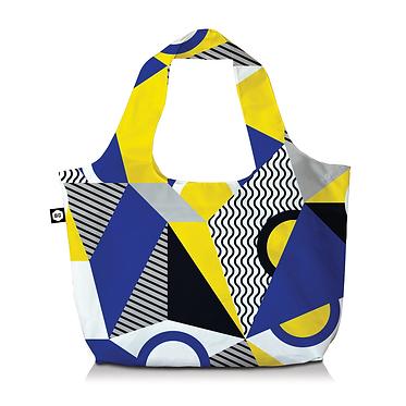 BG Berlin - Eco-Bag METRICS