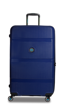 BG Berlin luggage - Zip² - JAZZ BLUE - 30''