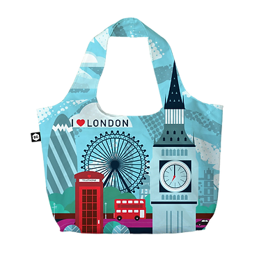 BG Berlin - Eco-Bag LONDON