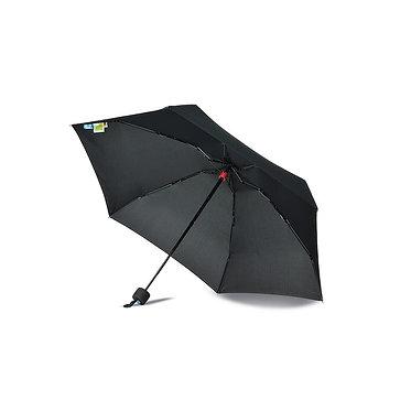 BG Berlin umbrella - BLACK