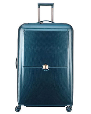 Delsey - TURENNE 82 cm 4 double wheels trolley case