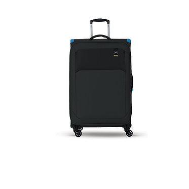 BG Berlin luggage - ULTRA 24'' | Black