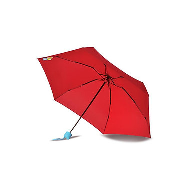 BG Berlin umbrella - RIBBON RED