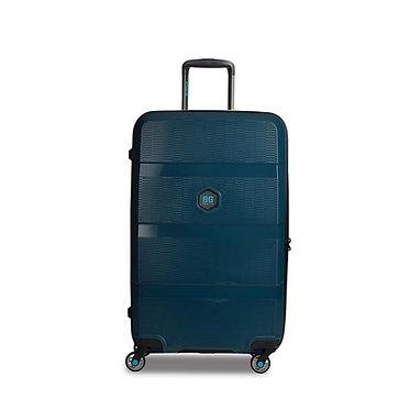 BG Berlin luggage - Zip² - MIDNIGHT BLUE - 26''