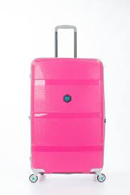 BG Berlin luggage - Zip² - POP PINK - 30''