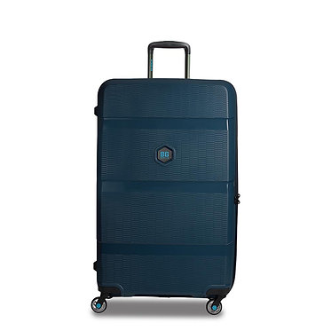 BG Berlin luggage - Zip² - MIDNIGHT BLUE - 30''