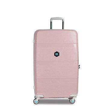 BG Berlin luggage - Zip² - COOL BLUSH - 26''