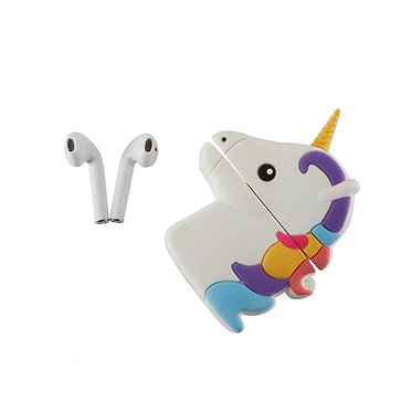 Emoji Unicorn - TWS earbuds