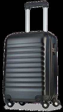 Pegasus luggage - NEW BOX BLACK 20'