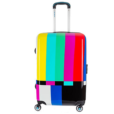 BG Berlin luggage - TV SET 28''