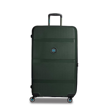 BG Berlin luggage - Zip² - FUNKY GREEN - 30''