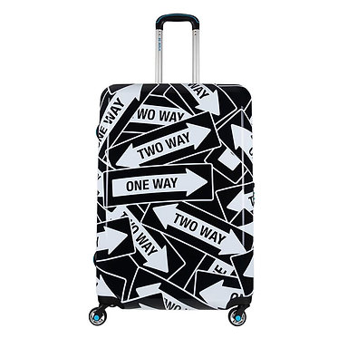 BG Berlin luggage - ALL WAYS 28''