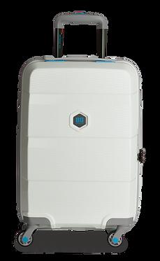 BG Berlin luggage - Zip² - LOUNGE WHITE - 20''