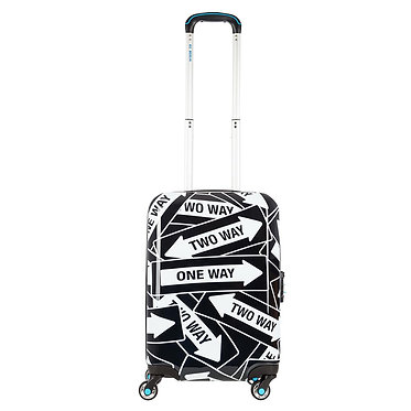 BG Berlin luggage - ALL WAYS 20''