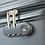 Thumbnail: Pegasus luggage - NEW BOX BLACK 28'