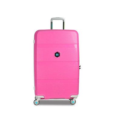 BG Berlin luggage - Zip² - POP PINK - 26''