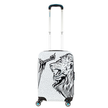 BG Berlin luggage - ROAR 20''
