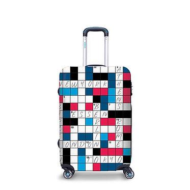 BG Berlin luggage - CROSSWORDS 24''