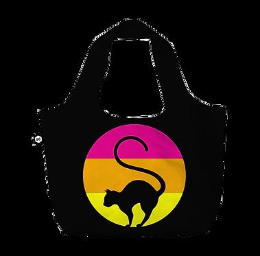BG Berlin - Eco-Bag PUSSY CAT