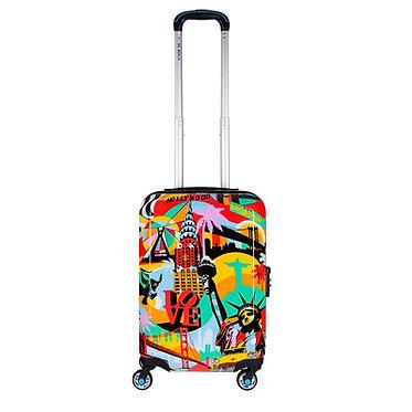 BG Berlin luggage - AMERICAN WAY 20''