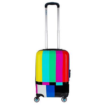 BG Berlin luggage - TV SET 20''
