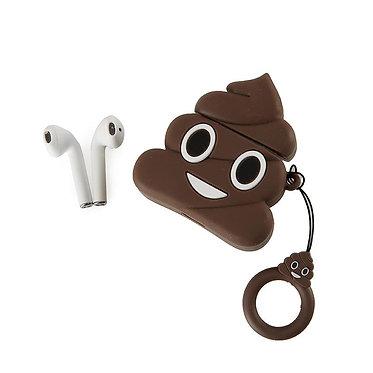 Emoji Poop - TWS earbuds