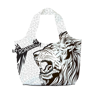 BG Berlin - Eco-Bag ROAR