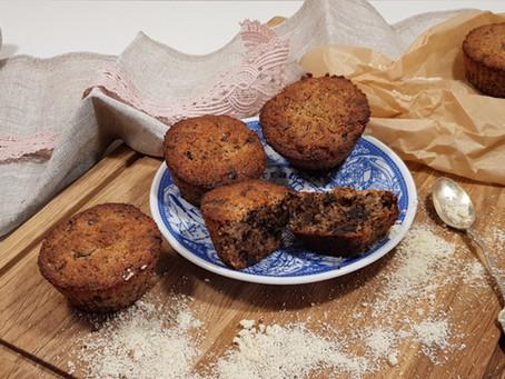 2 vieglas keksiņu receptes rudenim bez pievienota cukura