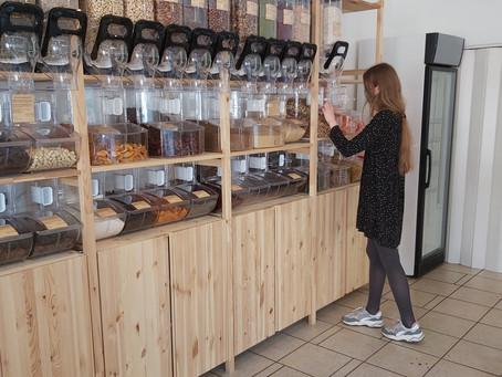 Jaunums: Pārtikas produkti Bodnīcā