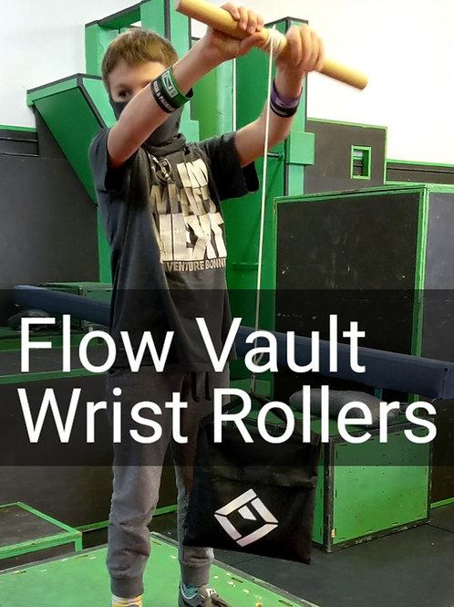 Wrist Roller