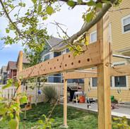 Backyard Ninja Courses for any size yard