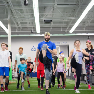 Fitness Event