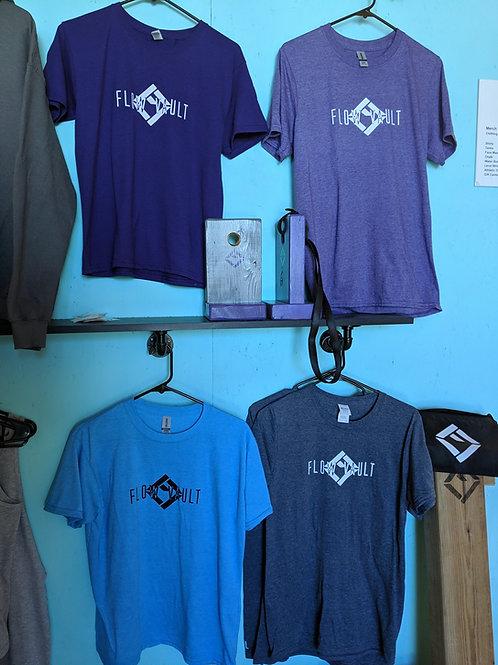 Flow Vault Shirt