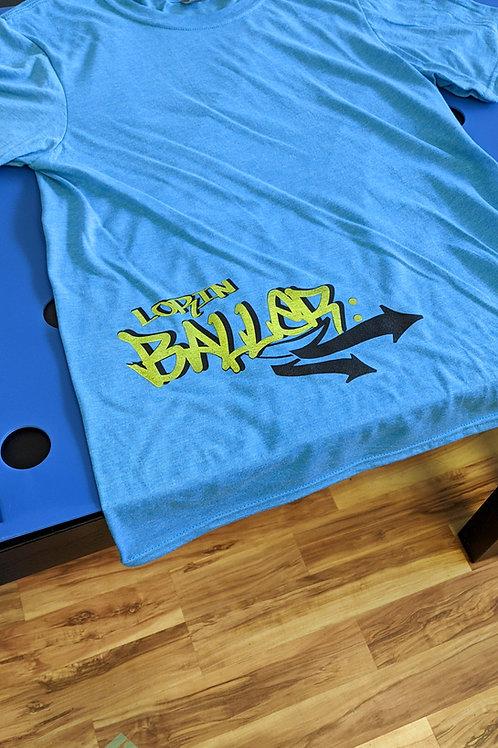 Baller Shirts