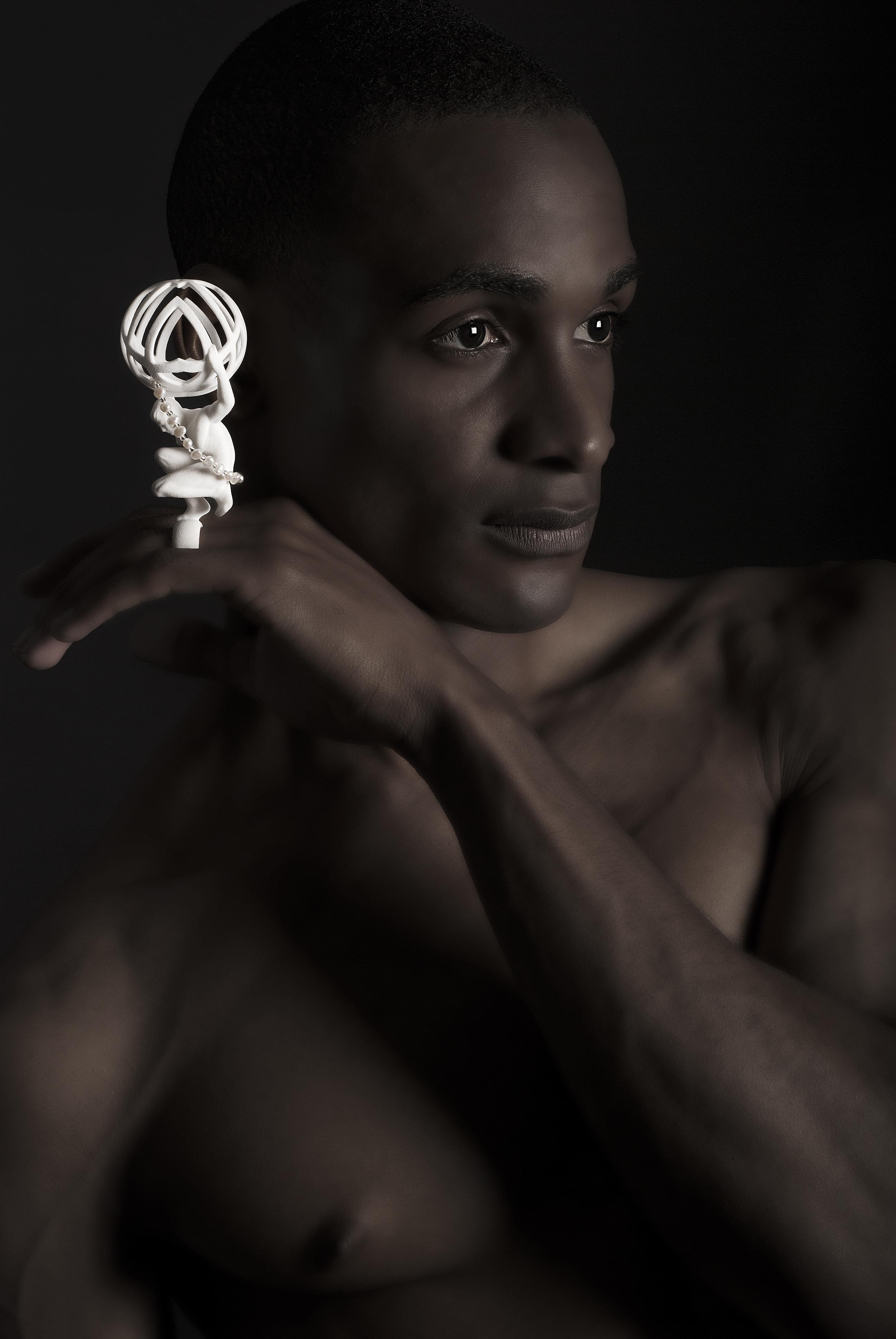 Rob Elford 3D Jewellery