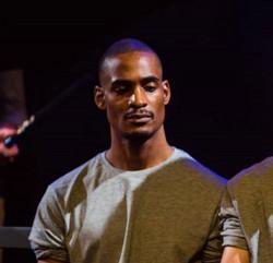 Coriolanus at Tristan Bates Theatre