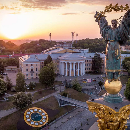Why Ukraine is the best choice for IT outsourcing
