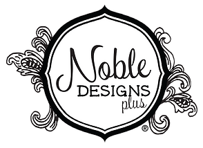 Noble Designs Plus, logo