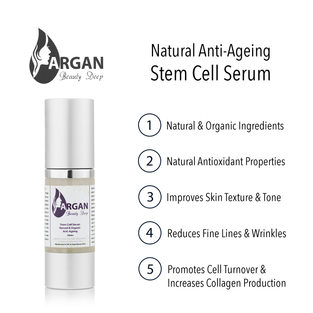 Stem-Cell-Serum-Infographic---Argan-Beau