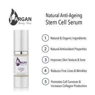 Stem-Cell-Serum-Infographic---Argan-Beau