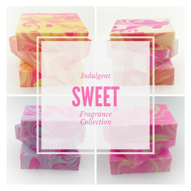 Sweet Scents for Your Sweetheart