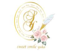sweet smile yuka NEW LOGO