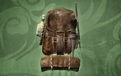 Adventurer's Backpack - 400 Credits