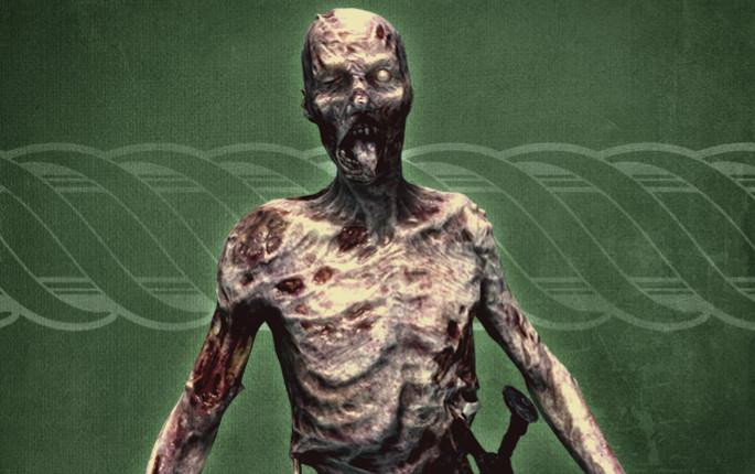 Plague of the Dead - 4 DOLLARS