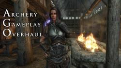 Archery Gameplay Overhaul