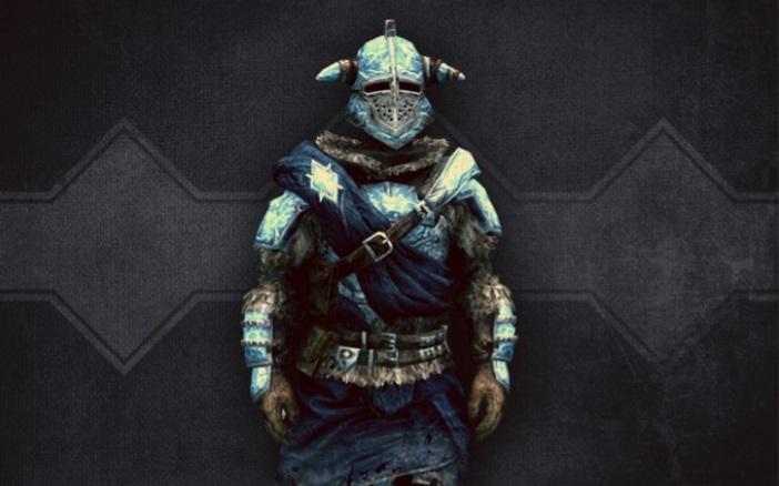 Stalhrim Fur Armor