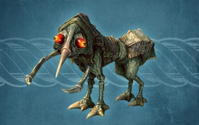 Nix-Hound - 200 Credits