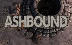 ASHBOUND